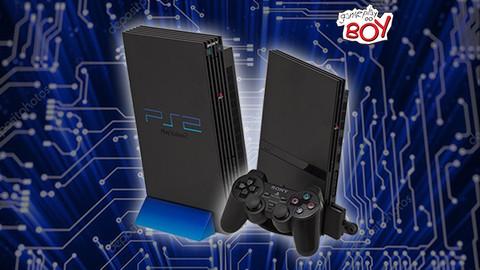 Manutenção Completa de Playstation 2 - PS2 Sony