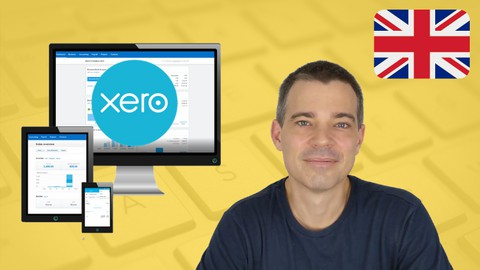Xero UK - Projects & Job Costing Complete Training Course