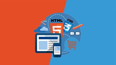 Initiation au HTML5 et CSS3 cours complet et 100% Pratique