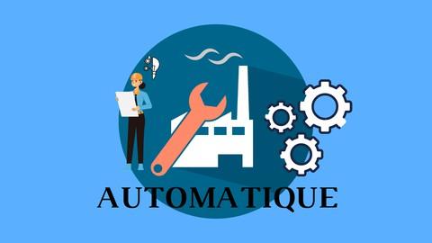 Automatique : industrielle