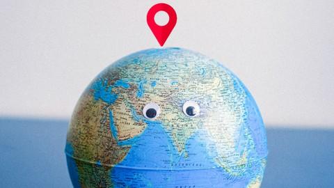 Açık Kaynak QGIS Coğrafi Bilgi Sistemleri (GIS/CBS) Kursu