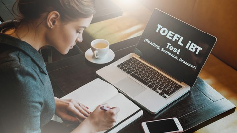 TOEFL iBT® – Test Of English as Foreign Language 2021