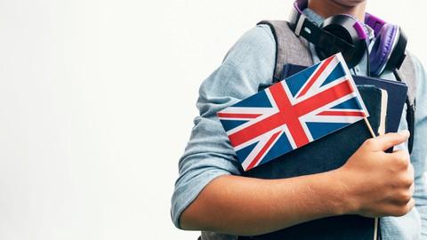 IELTS – International English Language Testing System 2021
