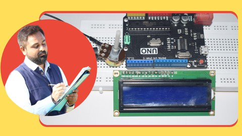 Arduino Step by Step Guide : Basic Level