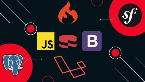 Máster en Frameworks PHP  | Laravel | CodeIgniter | Symfony
