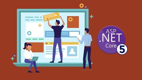 Consume una API RESTful con ASP.NET CORE 5