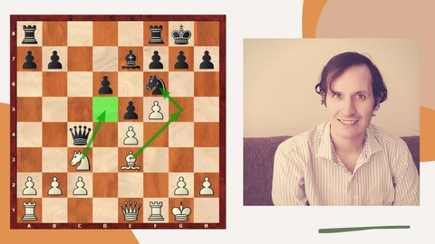 Chess Strategy - Complete Training Course