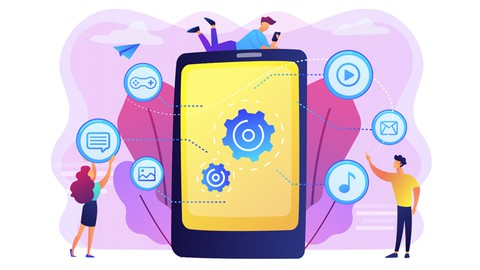 Mobile and Web Design & Prototyping from Scratch