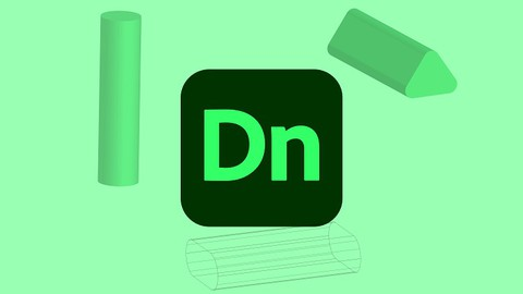 Learn 3D Modelling and Mockup Design with Adobe Dimension