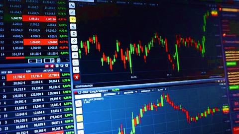 Trading - analisi grafica - indicatori e 4 strategie