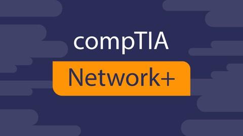CompTIA Network+ Practice Test Exam 2021 [New]