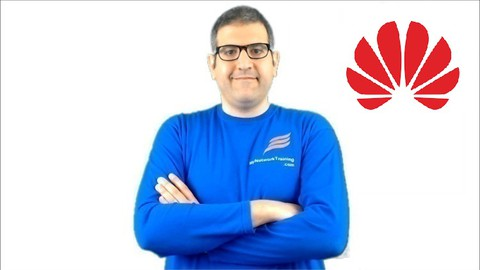 BGP Routing Protocol on Huawei with LABS - Entry
