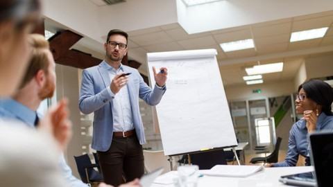 Change Management Training: Drive Strategic Results 2021