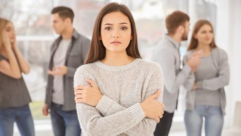 Social Anxiety Face The Fear