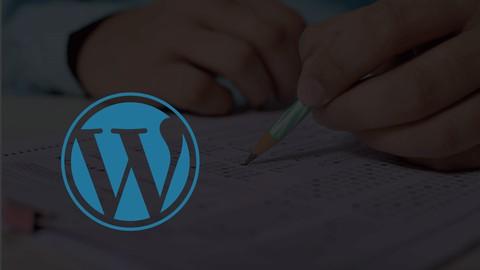 The WordPress MCQ practice test