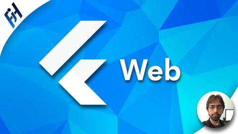 Flutter Web: Aplicaciones y páginas web profesionales