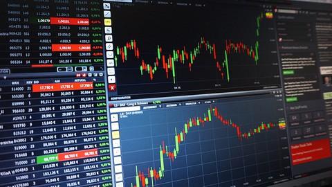 Aprende Trading Algorítmico en 1 día