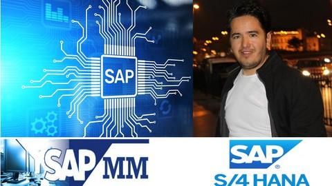 SAP Erp MM Temel ve İleri Düzey Kursu