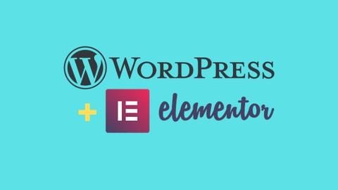 Criando um Site Pessoal do zero com Wordpress e Elementor
