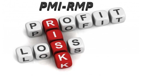 PMI-RMP (PRACTICE EXAM) - RISK MANAGEMNET PROFESSIONAL