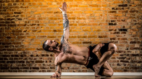 Yoga & Fitness - all in one - 20 day plan