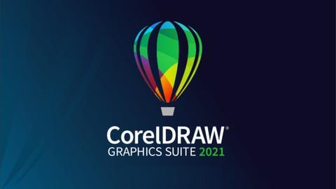 CorelDraw 2021 - Seus primeiros passos