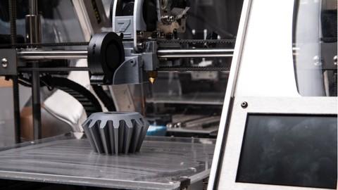 Druk 3D dla początkujących | Ucz się od inżyniera | 2021