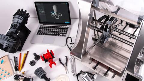 3D-utskrift för nybörjare | Lär dig av en ingenjör