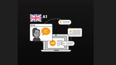 İngilizce Testler - Temel Düzey A1 - 3500 soru