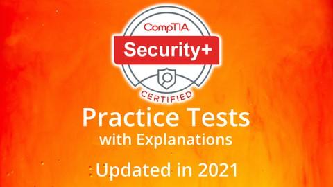CompTIA Security+ Practice Test