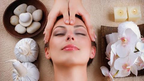 Indian Head Massage & Head Massage Techniques Diploma Course