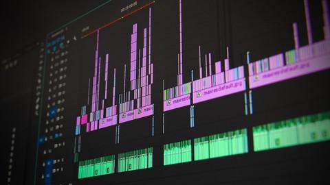 Adobe Premiere Pro Базовый Уровень