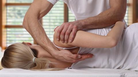 Sports Massage: Muscle Energy Technique Certificate Course