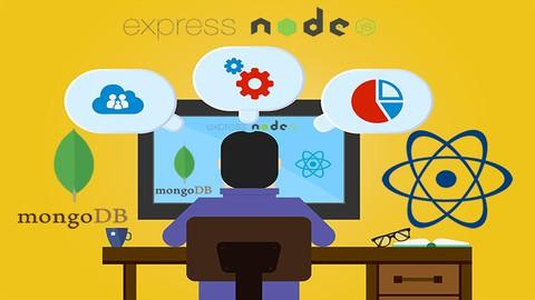 React hooks e Node.js fullstack : Il corso completo
