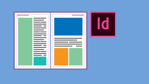 Adobe InDesign - Create a Professional Book For Beginners