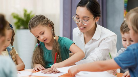Complete ADHD Awareness Training for Teachers