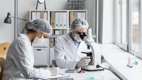 Become a Microbiology Laboratory Technician