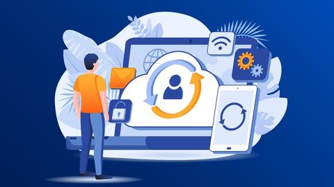 Acronis #CyberFit Tech Associate Protect