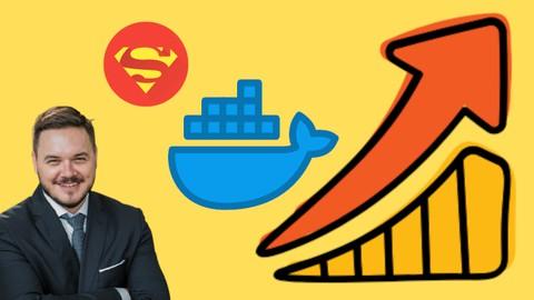 Docker - De Zéro à Héros ! [ DevOps / 2021 ]
