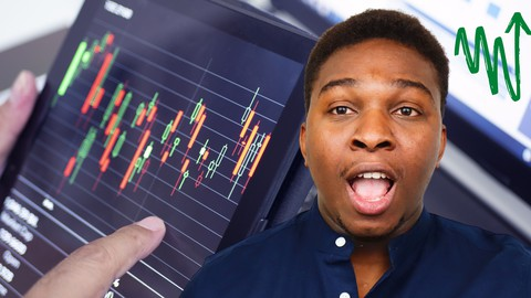 Stock Market Investing Masterclass:  The Complete Course