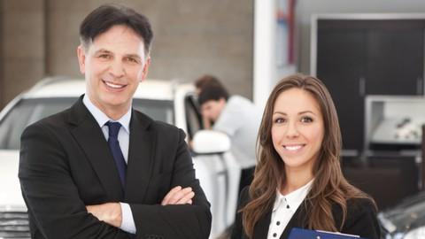 Automotive Sales Management Programme Part 3