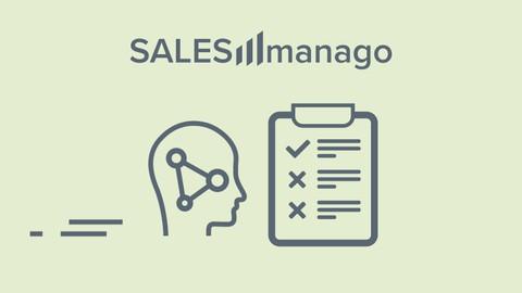 Certified SALESmanago Knowledge Summary