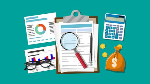 Accounting, Bookkeeping, and Financial Statements 101