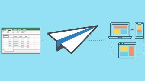 【Google AppSheet】 プログラミング不要でスマホアプリ & WEBアプリを作れるようになる講座
