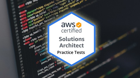 AWS Cloud Solutions Architect Certification - Practice Test
