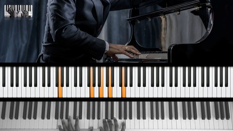 Apprendre le piano sans Solfège : Cours de Musique / Piano