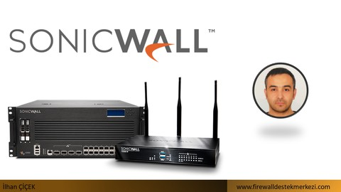 Sonicwall Firewall Eğitimi