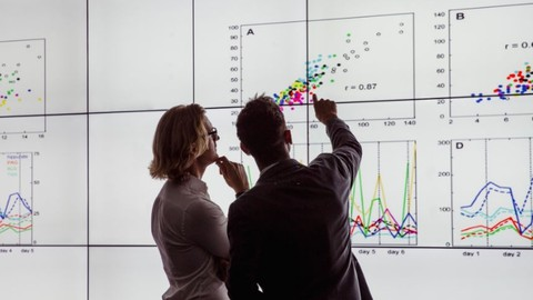 Complete Data Visualization for Storytelling Course 2021