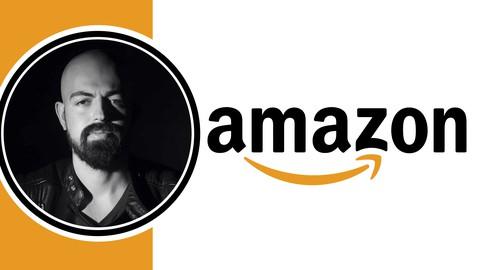 Amazon Satıcı Eğitimi: Sıfırdan FBA Arbitrage ve Wholesale