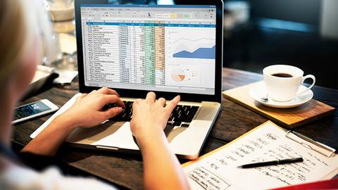 Excel Profissional  | Com Questões de Concurso e MOS
